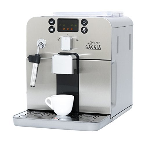 Best Super Automatic Espresso Machines 2019 Top Picks