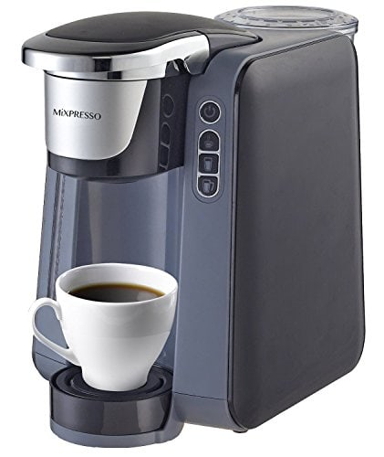 Mixpresso Coffee Single Cup Coffee Maker
