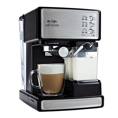 Mr. Coffee ECMP1000