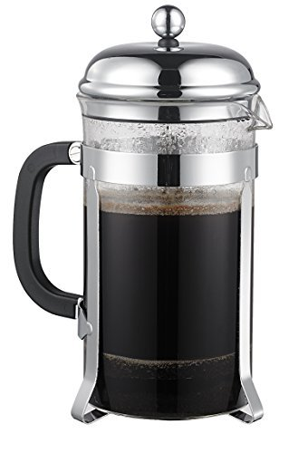 SterlingPro French Coffee Press 8cupg