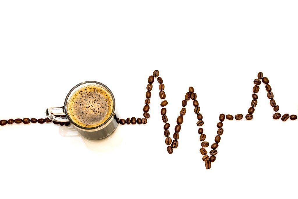 Coffee beat