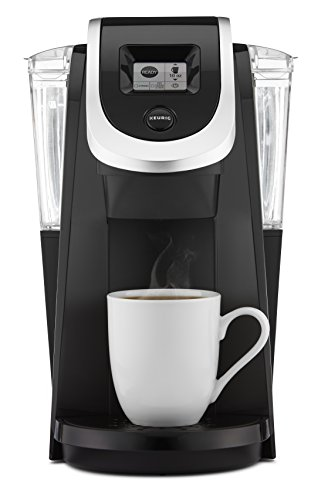 Review of Keurig K250