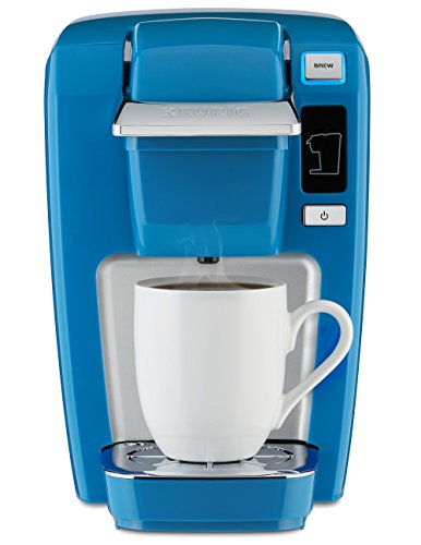 Review of Keurig K15