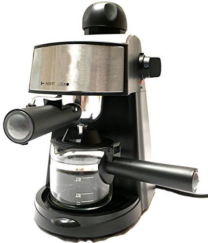 Unique Imports Espresso & Cappuccino Maker