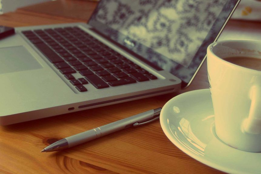 Write For Us - Become a Guest Blogger - CoffeeChannel