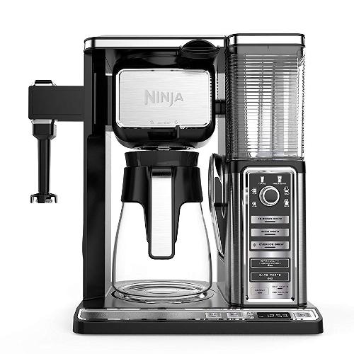 Ninja Coffee CF09 32CF4
