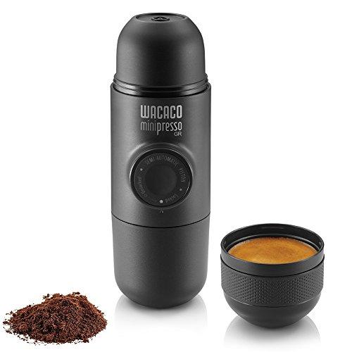 Wacaco Minipresso MPGR100