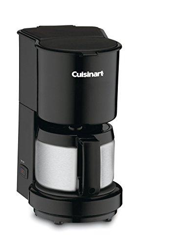 Cuisinart DCC-450BK 4-Cup Coffeemaker