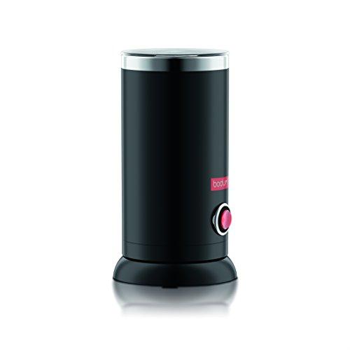 Bodum 11870-01US Bistro Electric Milk frother