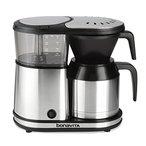 Bonavita One-Touch Coffee Maker BV1500TS