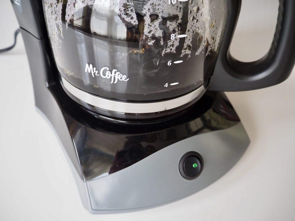 Brew your Café Bustelo