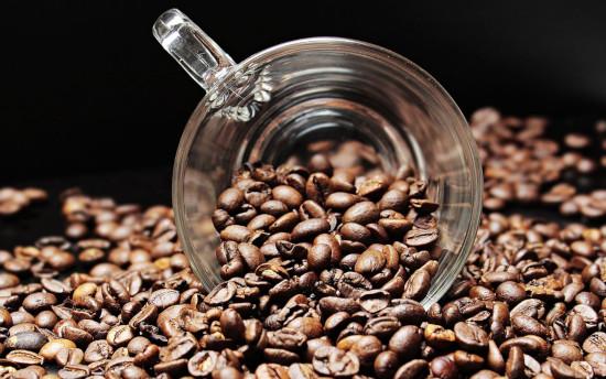 whole bean coffee