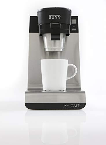 Bunn MCU Single Cup Home Coffee Brewer