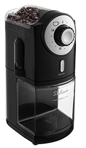 Bellemain Burr Coffee-Grinder