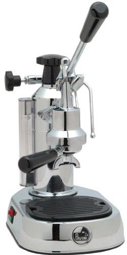 La Pavoni Europiccola 8-Cup Lever Espresso Machine