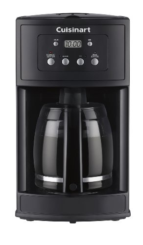 Cuisinart DCC-500 12-Cup Coffee Maker