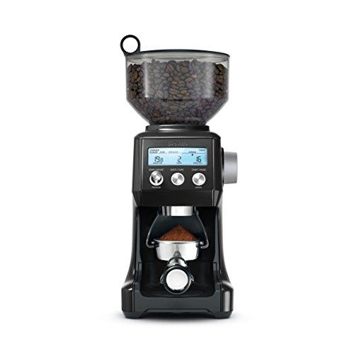 Breville BCG820BKSXL Smart Conical Burr Grinder Pro