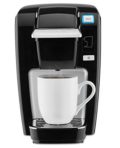 Keurig Mini K15 Coffee Maker