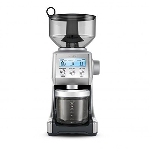 Breville BCG820BSSXL Conical Burr Coffee Bean Grinder