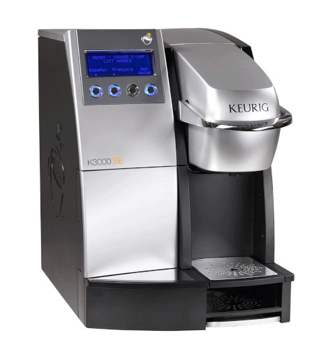 Keurig K 3000 Commercial Single Cup Office System