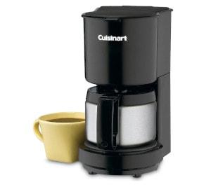 a cuisinart coffee maker