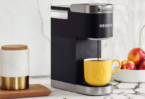 a Keurig machine suited for college use