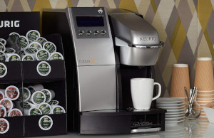 a keurig for office use