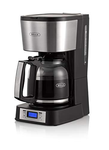 BELLA (14755) 12 Cup Coffee Machine