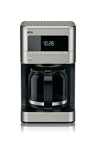 Braun KF7170SI Coffee-Maker