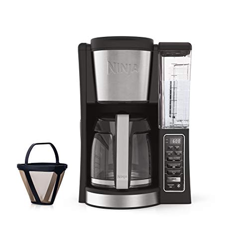 Ninja 12-Cup Programmable Coffee Maker (CE201)