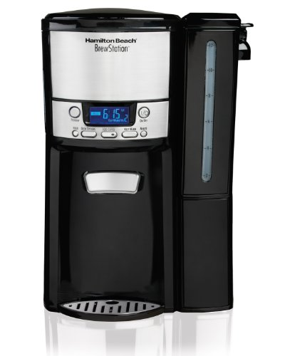 Hamilton Beach 12-Cup Coffee Maker (47900)