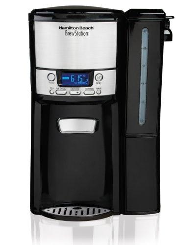 Hamilton Beach 12-Cup Coffee Maker (47900)