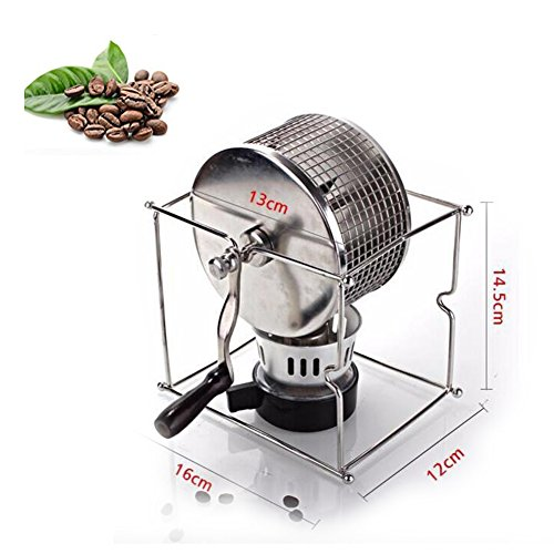 Univegrow Handy Coffee Bean Roaster Set