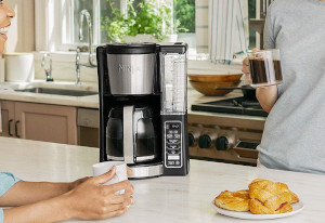 a 12 cup coffee maker