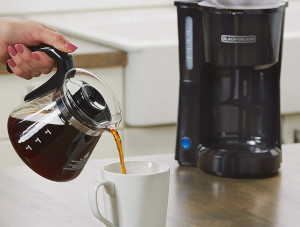 a 6 cup coffee maker