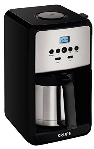 KRUPS ET351 Coffee Maker