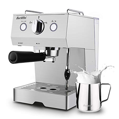 Barsetto Espresso & Coffee Machine
