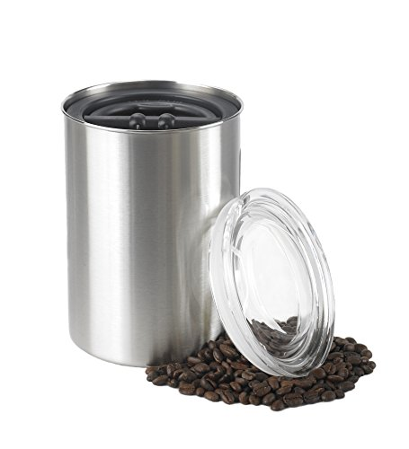 Airscape Coffee and Food Storage Canister