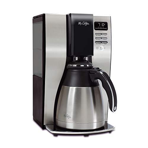 Mr. Coffee 10-Cup Coffee Maker