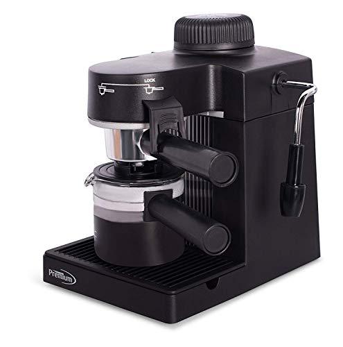 Premium Espresso & Cappuccino Maker PEM350