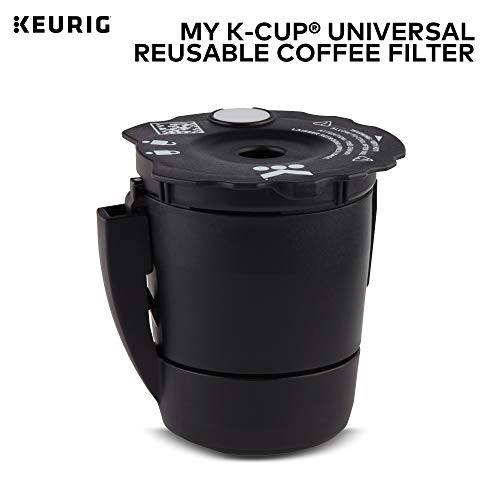 Keurig My K-Cup Universal Refillable Ground Coffee Filter
