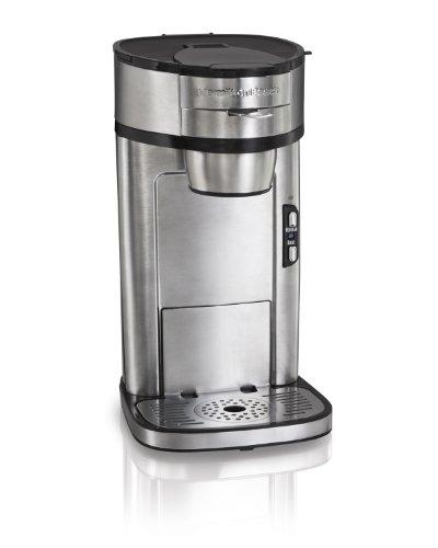 Hamilton Beach 49981A Coffee Maker