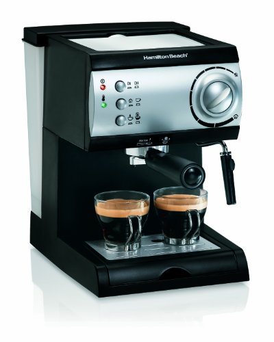Hamilton Beach Espresso Machine (40715)