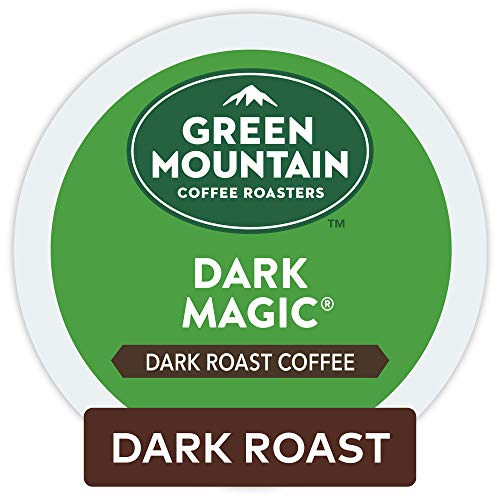 Green Mountain Coffee Roasters Dark Magic K-Cup Pods