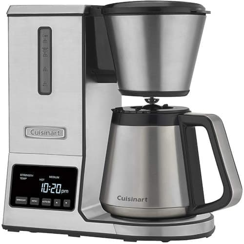 Cuisinart CPO-850 Pour Over Coffee Brewer with Thermal Carafe