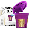 DI ORO - MaxBrew 24K GOLD K-Cup Reusable Filter