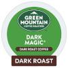 Green Mountain Coffee Roasters Dark Magic K-Cup Pods