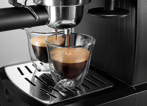 a budget espresso machine