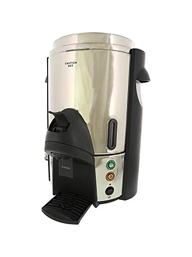 Focus Foodservice 57060 Regalware Coffee Urn (60-cup)