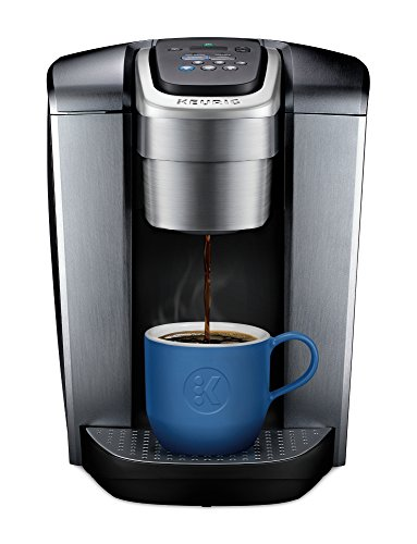 Keurig K-Elite Single Serve K-Cup Coffee Maker
